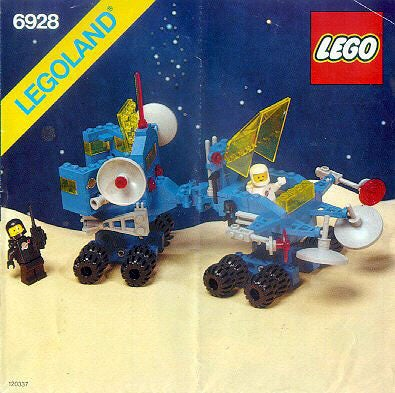 Best LEGO Sets in History