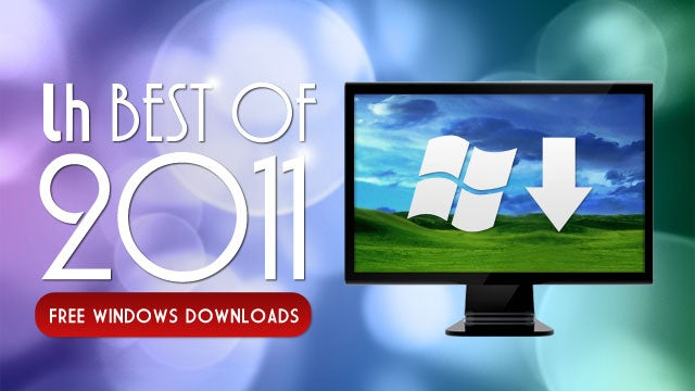 Most Popular Windows Downloads and Posts of 2011