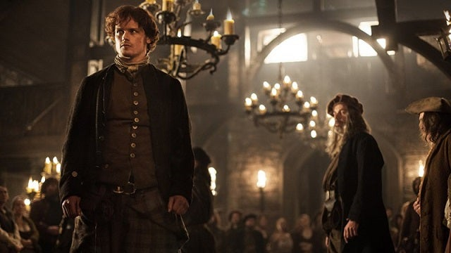 Dear Outlander: Your Actors Are Good Enough, Ditch the Voiceover