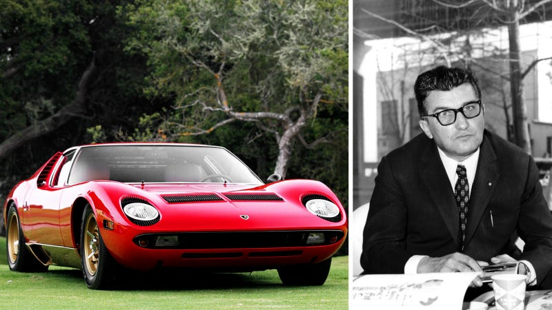 Who Is The Most Fascinating Person In The Automotive World?