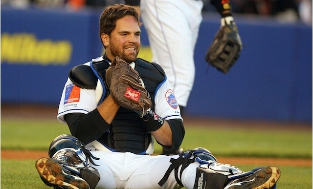 Mike Piazza's Book Tour Produced An Excellent Illustration Of The Absurdity Of Steroid Handwringing