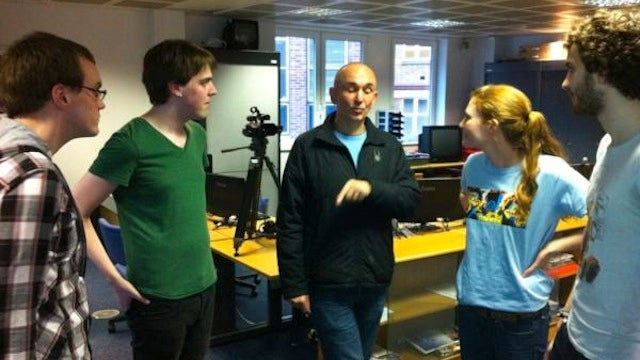 Real Molyneux Pops Up At Fake Molyneux Game Jam