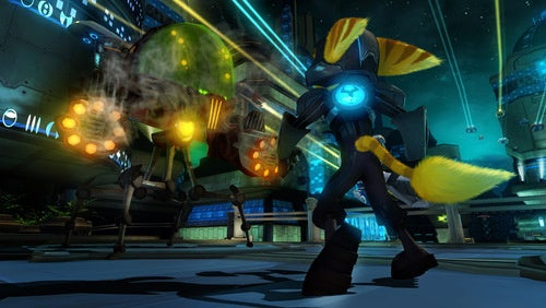 Ratchet & Clank Future: A Crack In Time Review: The Leap, At Last