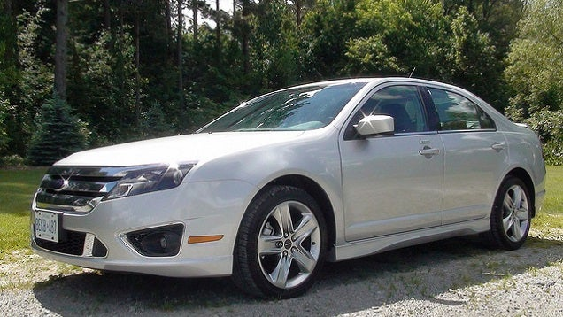Good Looking Cars Under 10k >> The Safest Used Cars for Under $10K, According to Consumer Reports | Lifehacker | Bloglovin'