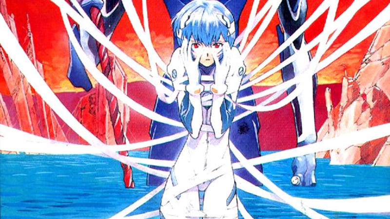 The Evangelion Manga Is Finally Over, and What a Ride It Was