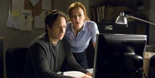 X-Files Mythology for Dummies