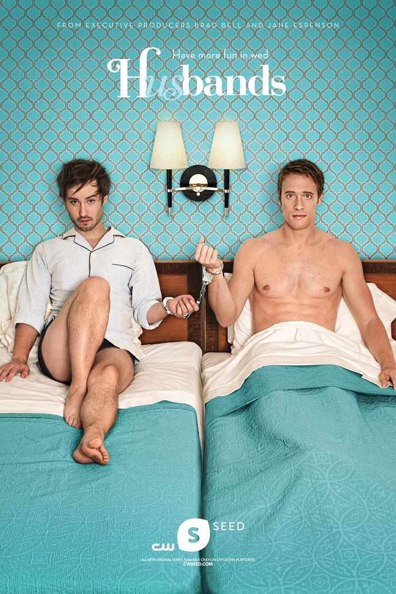 Watch Husbands Season 3 Episode 1 Online