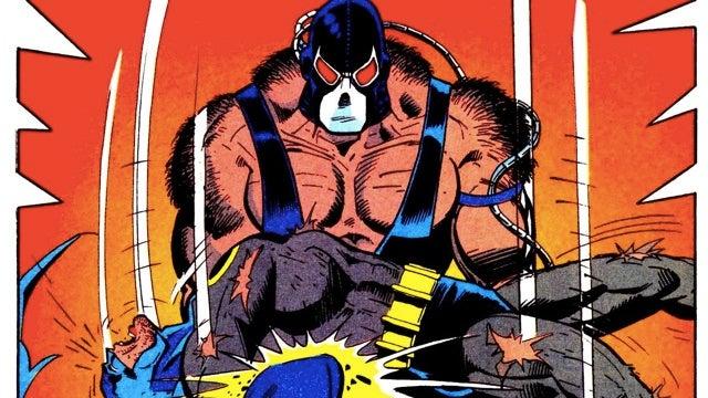 The Batman villain Bane is a conspiracy against Mitt Romney, hypothesizes Rush Limbaugh
