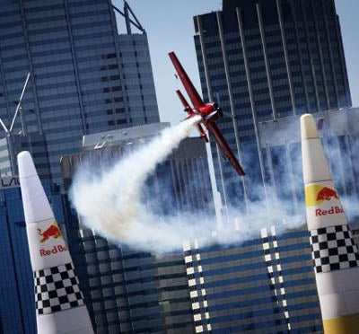 RED BULL AIR RACING IS BACK IN 2014!!