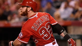 Reports: Josh Hamilton About To Be Traded (Update: To Texas)