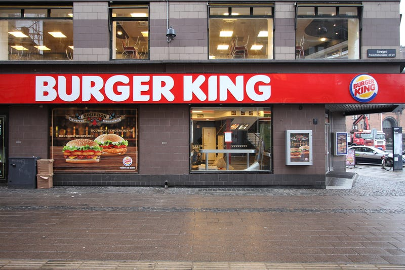 Don't Buy All The Pies At Burger King To Spite A Child, You Asshole
