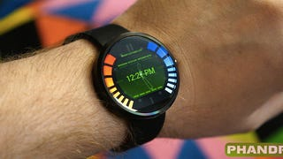 This N64 GoldenEye Watch Face Is the Best Reason To Buy the Moto 360