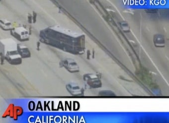 Angry Oakland Parolee Opens Fire on Cops over 'Left Wing Agenda'?