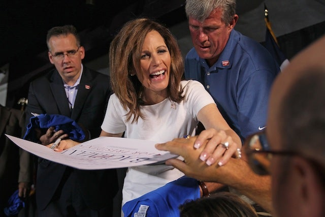 Comment of the Day: Michele Bachmann's Latest Gaffe Explained