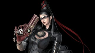 Bayonetta Re-Envisioned, But Still Not Sexing You Up