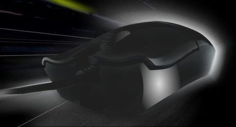 Mysterious Curved Mouse Gets a Countdown to its March 4 Release