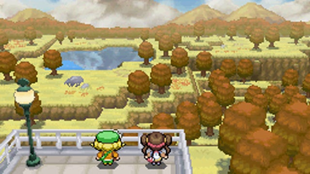 Why There's Nothing Wrong With Pokémon Black and White 2 Being on the DS