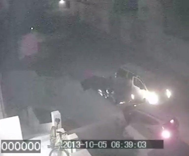 Watch US Commandos Abduct An Accused Al Qaeda Bomber In 75 Seconds