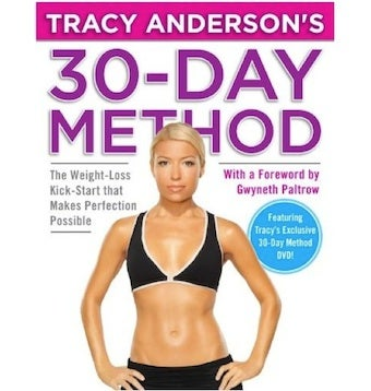 "Tracy Anderson's Singular Focus On Being ""Teeny Tiny"""