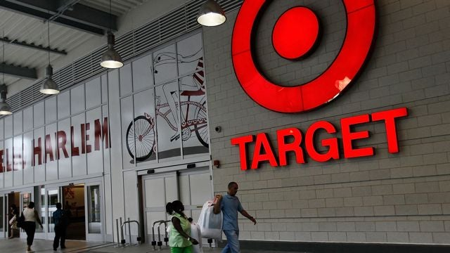 Is Target Losing Its Cachet?