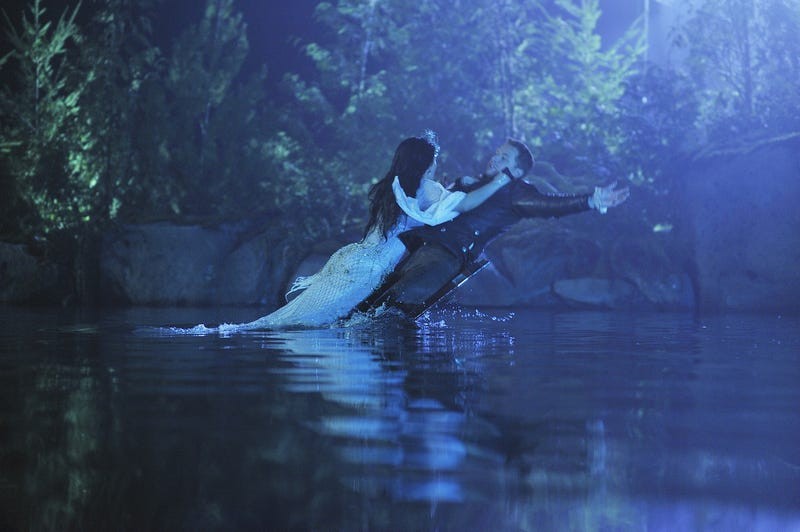 """Once Upon a Time Episode 13 """"What Happened to Frederick"""" Promo pics"""