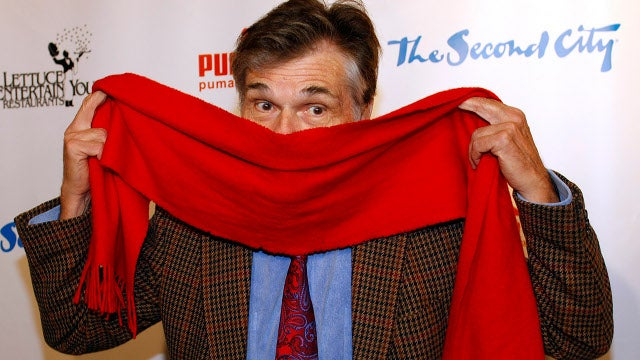 Fred Willard Could Avoid Lewd Conduct Charges With 'Don't Jerk It in Public' Counseling