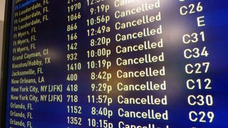 Here's What To Do If Your Holiday Flight Is Canceled Or Delayed
