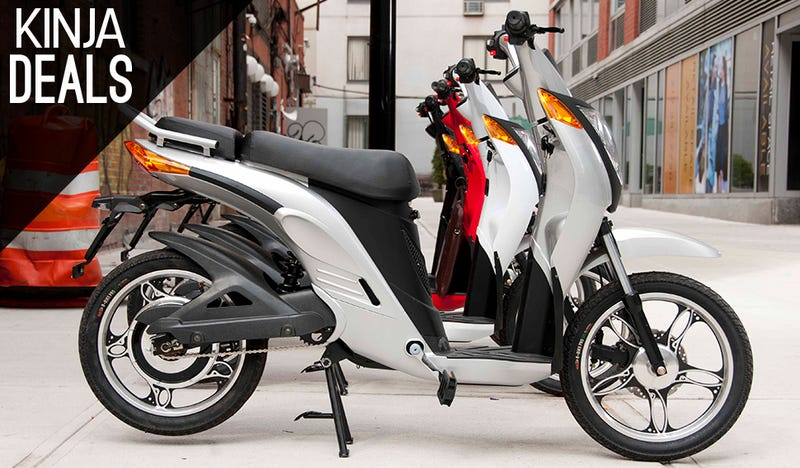 Put Yourself on an Electric Bike for $500 off, Today Only