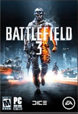 Congratulations, EA, You Just Released Your 10th Military Shooter in 5 Years