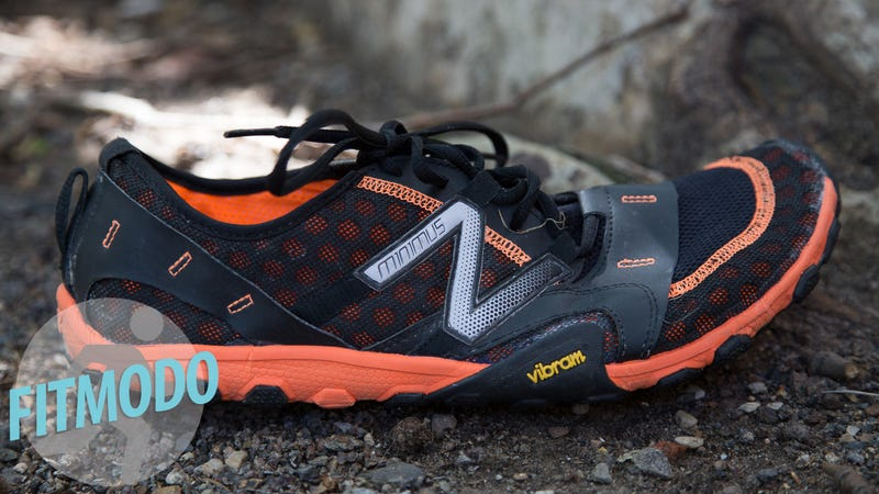 New Balance Minimus 10v2 Trail Review: A Sweeter-Fitting Trail Stomper
