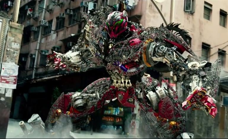 ​Transformers: Age Of Extinction: The Spoiler FAQ