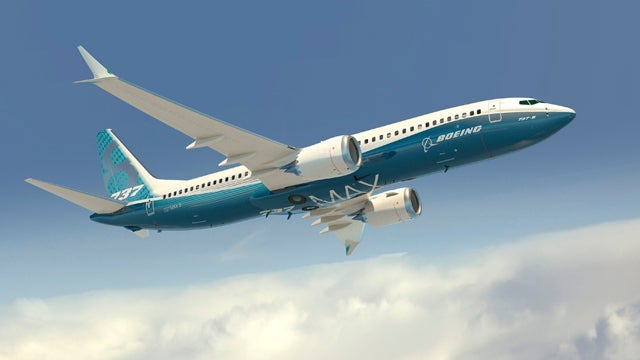 Boeing's 737 MAX Now Has Over 2,000 Orders