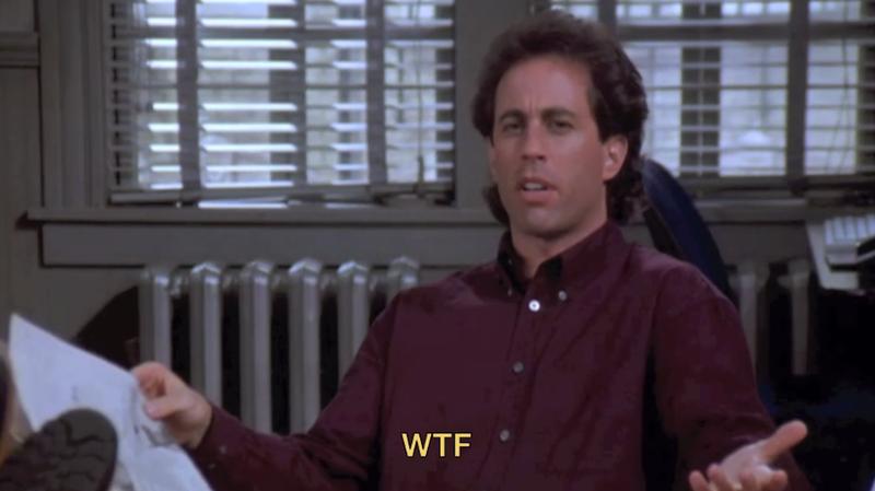 This Seinfeld Parody Arcade Fire Music Video Is Amazing
