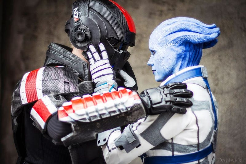 A Terrific Week In Cosplay Pays Tribute To Games Both Old And New