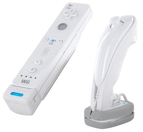 Nyko Wireless Nunchuk Adapter Sucks Class From Wiis and Ninjas