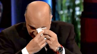 Five Most Emotional Shark Tank Pitches