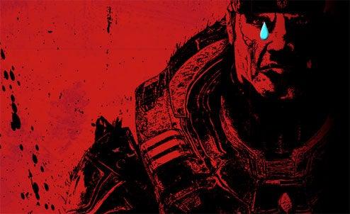 Gears Of War 2 Not Being Released In Germany, Japan