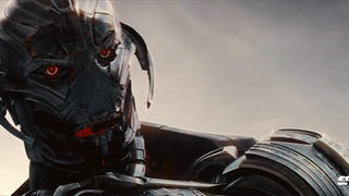 This is first trailer for <em>Avengers 2: Age of Ultron</em