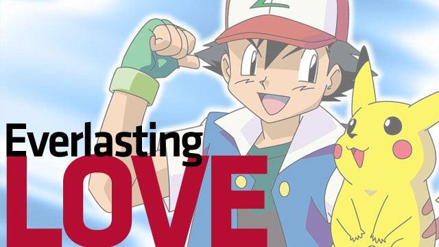 One Man's Endless Love Affair With Pokémon