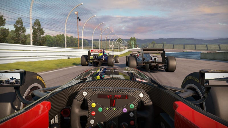 The Most Realistic Driving Simulators You Can Play In Your Living Room