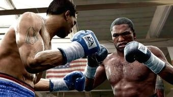 EA Might Let You Remap Fight Night — Through DLC