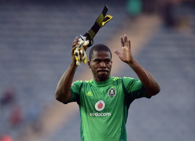 Report: South African Keeper Senzo Meyiwa Shot Dead