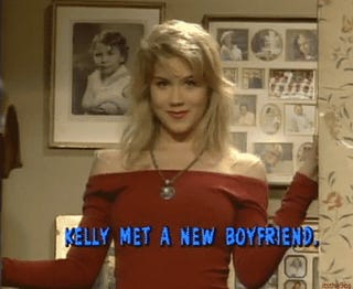 Saturday Night Social: An Older, Wiser Kelly Bundy Returns To SNL