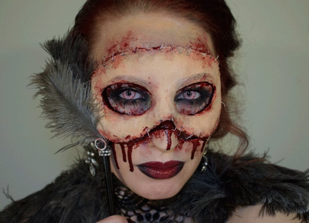 Creepy Cosplay That's As Horrifying As Anything We See In The Movies