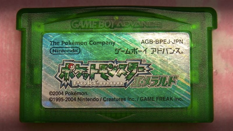 Yes, People Still Buy This Game Boy Advance Game