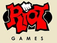 Riot Games Get a $7M Launch