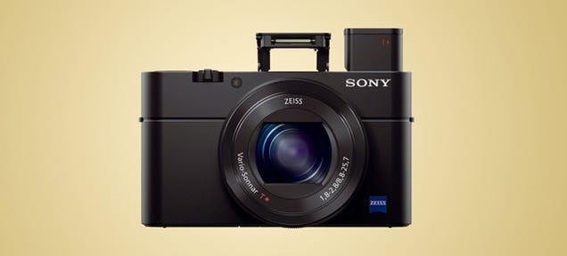 Sony RX100 Mark III: The Point and Shoot Champ Takes It Up a Notch