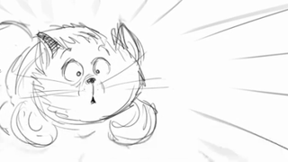<i>Big Hero 6 </i>Deleted Scene Shows Something You Should Never Do To Your Cat
