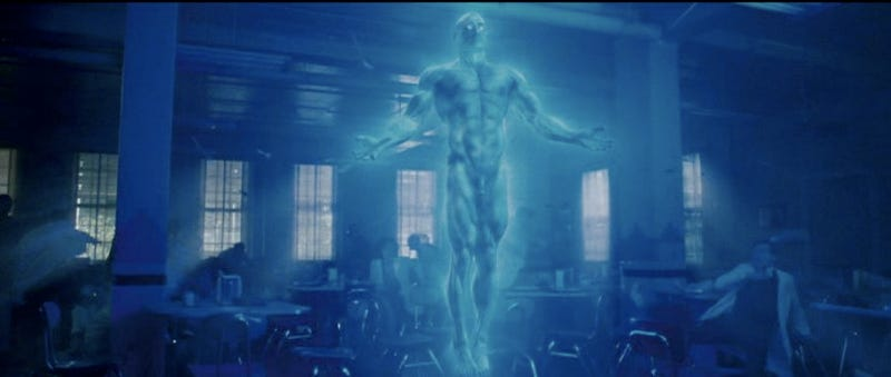 A Tragic Video History Of Male Nudity In Science Fiction [NSFW]