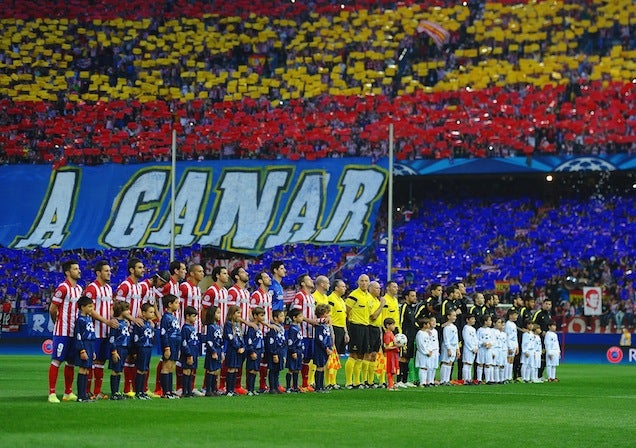 Greatest Ever La Liga Season Gets The Barça-Atlético Final It Deserves